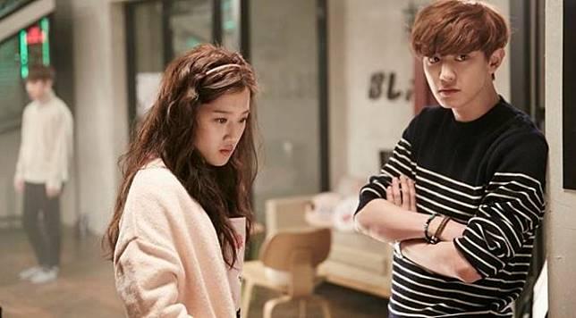 Tak Hanya True Beauty, Moon Ga Young Juga Sukses Bintangi Banyak Drama 3