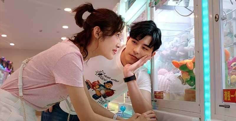 5 Rekomendasi Drama China Romantis tentang CEO 3