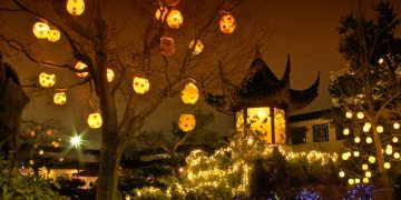 Asal Usul Festival Winter Solstice di China dan Penerapan di Etnis Tionghoa Indonesia 20