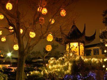 Asal Usul Festival Winter Solstice di China dan Penerapan di Etnis Tionghoa Indonesia 12