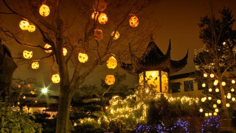 Asal Usul Festival Winter Solstice di China dan Penerapan di Etnis Tionghoa Indonesia 1