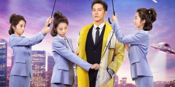 5 Rekomendasi Drama China Romantis tentang CEO 13