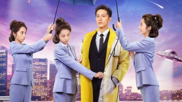 5 Rekomendasi Drama China Romantis tentang CEO 4