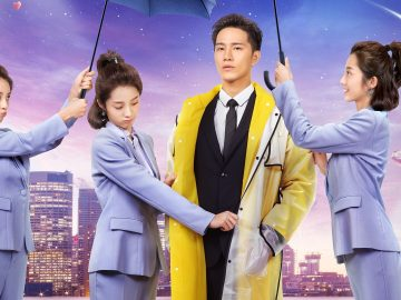 5 Rekomendasi Drama China Romantis tentang CEO 11