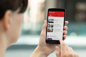 Cara Membuat Channel Youtube Dengan Android Dengan Mudah 17