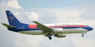 Kecelakaan Pesawat Sriwijaya SJ 182 harus Jadi Evaluasi 17