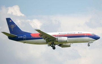 Kecelakaan Pesawat Sriwijaya SJ 182 harus Jadi Evaluasi 3