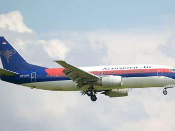 Kecelakaan Pesawat Sriwijaya SJ 182 harus Jadi Evaluasi 7