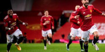 Menjadi Juara Paruh Musim, Akankah Manchester United Juara Liga Inggris Tahun Ini? 8