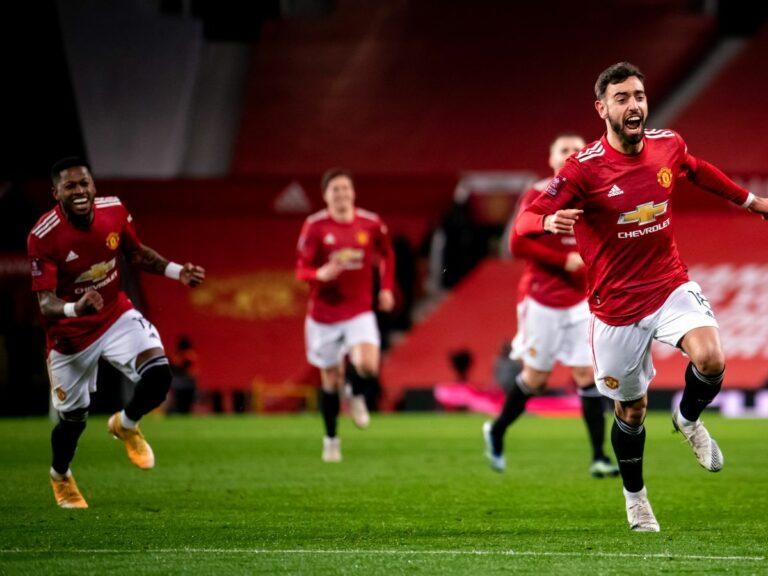 Menjadi Juara Paruh Musim, Akankah Manchester United Juara Liga Inggris Tahun Ini? 1