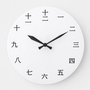 Contoh Penulisan Keterangan Waktu yang Baik dan Benar dalam Bahasa Mandarin 27