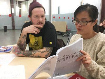 Bagaimana Struktur Kalimat dalam Bahasa Mandarin? (part 2) 10