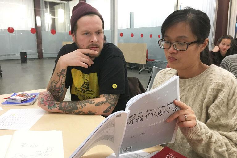 Bagaimana Struktur Kalimat dalam Bahasa Mandarin? (part 2) 1