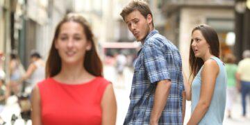Pasangan Melirik Yang Lain? Ini 5 Alasan Yang Menjadi Penyebabnya! 16