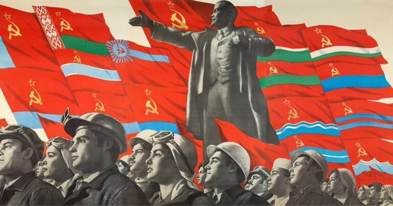 Sejarah dan keterkaitan Sosialisme / Demokrasi 1