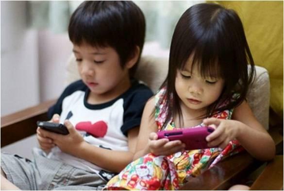 Kebutuhan Dasar Pertumbuhan dan Perkembangan Pada Anak dimasa Pandemi COVID-19 5