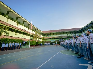 Indahnya Masa - Masa SMA 9