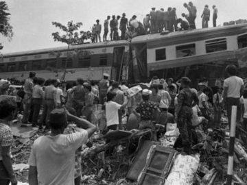 2 Film Indonesia Bertema Tragedi Kereta Api 4