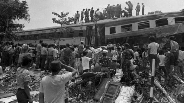 2 Film Indonesia Bertema Tragedi Kereta Api 1