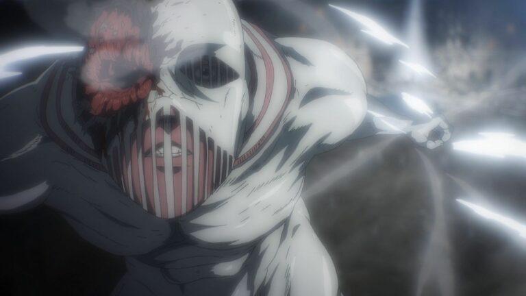 7 Karakter Baru Attack on Titan Season 4, Siapa Saja Mereka? 1