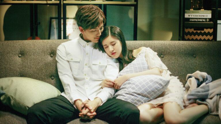 Rekomendasi Drama China Bertema Tinggal Serumah 1