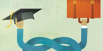 Kuliah Itu Tidak Berguna, Sebuah Perdebatan yang Tak Pernah Usai 12