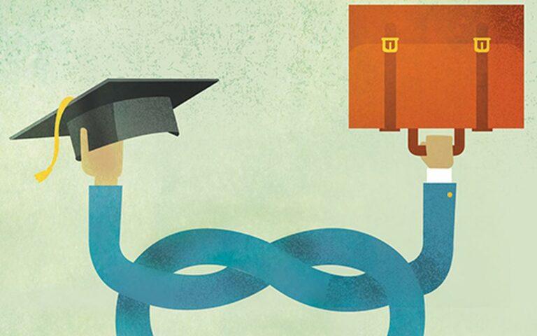Kuliah Itu Tidak Berguna, Sebuah Perdebatan yang Tak Pernah Usai 1