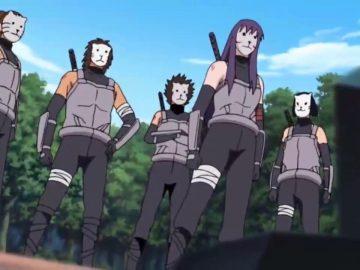 5 Karakter Dalam Anime Dan Manga Naruto Yang Menjadi Mata-Mata 10