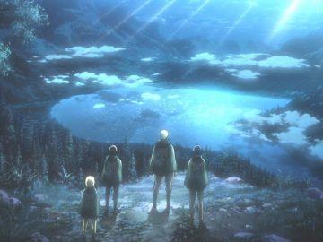 Misteri Besar Yang Telah Terkuak Dalam Serial Attack On Titan 13