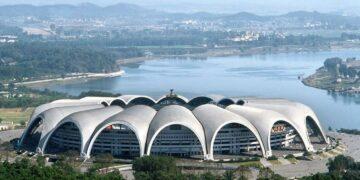 Asal-Usul Nama Rungrado May Day, Stadion Terbesar di Dunia 14