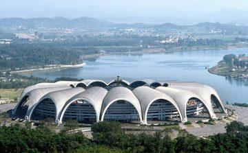 Asal-Usul Nama Rungrado May Day, Stadion Terbesar di Dunia 12