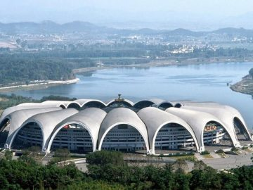 Asal-Usul Nama Rungrado May Day, Stadion Terbesar di Dunia 6