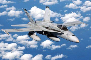 6 Jet Tempur Terkenal di Dunia 26