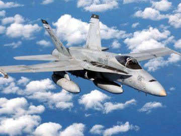 6 Jet Tempur Terkenal di Dunia 5