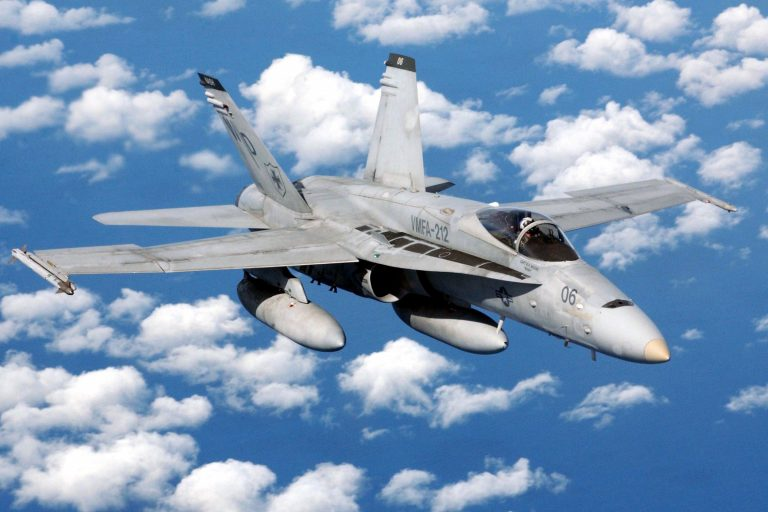 6 Jet Tempur Terkenal di Dunia 1