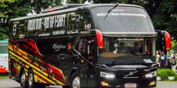 Mengapa Bus Heavy Duty atau Bus Premium Lebih Diminati di Indonesia 17