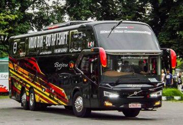 Mengapa Bus Heavy Duty atau Bus Premium Lebih Diminati di Indonesia 20