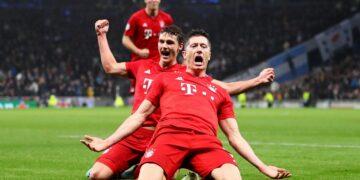 Deretan Striker Tajam Bayern Muenchen Berdarah Jerman 18