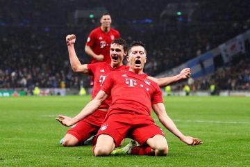 Deretan Striker Tajam Bayern Muenchen Berdarah Jerman 30