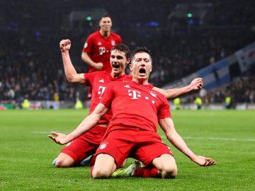 Deretan Striker Tajam Bayern Muenchen Berdarah Jerman 5