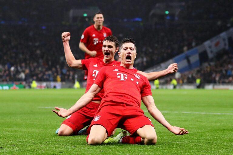 Deretan Striker Tajam Bayern Muenchen Berdarah Jerman 1