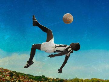 6 Film Yang Mengkisahkan Pemain Bola 11