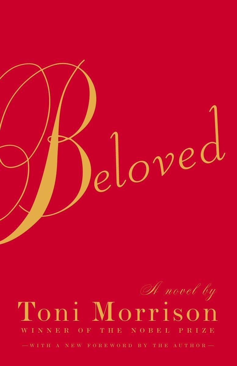 <b>Beloved - Toni Morrison (amazon.com)</b>