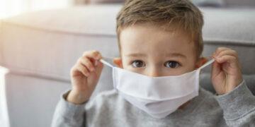 Kebutuhan Dasar Pertumbuhan dan Perkembangan Pada Anak dimasa Pandemi COVID-19 15