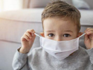 Kebutuhan Dasar Pertumbuhan dan Perkembangan Pada Anak dimasa Pandemi COVID-19 3