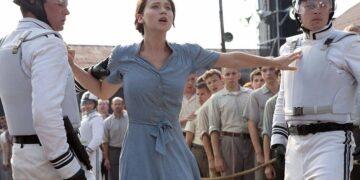 Apakah Mungkin Kisah Hunger Games menjadi nyata di tengah Pandemi Covid-19? 15