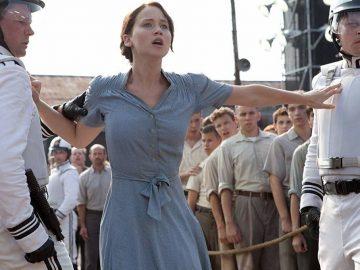Apakah Mungkin Kisah Hunger Games menjadi nyata di tengah Pandemi Covid-19? 10