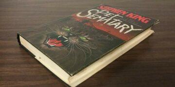 5 Novel Horor Paling Seram, Berani Baca Sendirian? 11