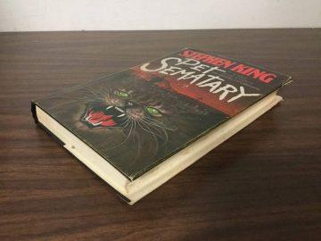 5 Novel Horor Paling Seram, Berani Baca Sendirian? 4