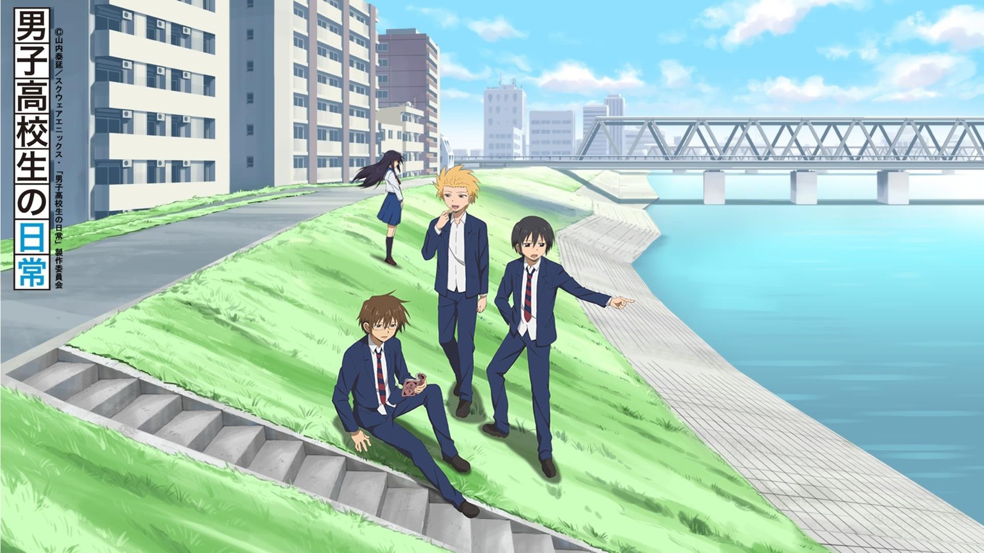 7 Rekomendasi Anime Slice of Life untuk Menemani Waktu Santai Mu 5